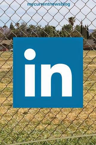 LinkedIn helps you attract blog traffic