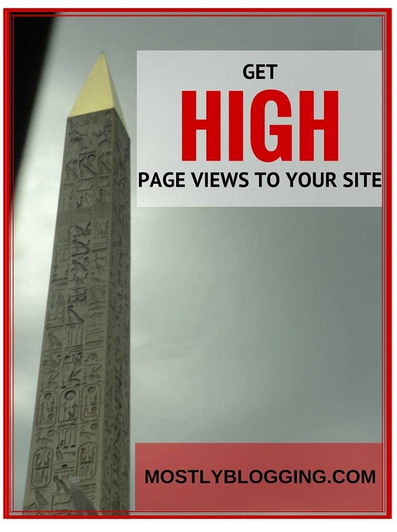 #StumbleUpon results in high #site traffic