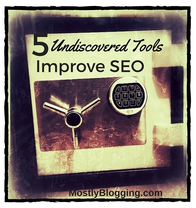 5 Free Tools to Help You Easily Improve Your Keywords | Mostly Blogging