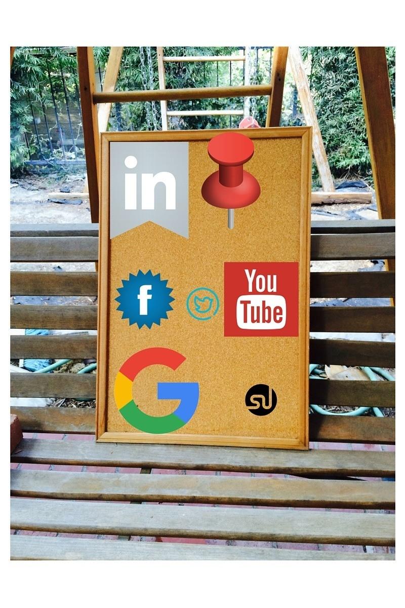 Social media helps bloggers get blog traffic #blogging