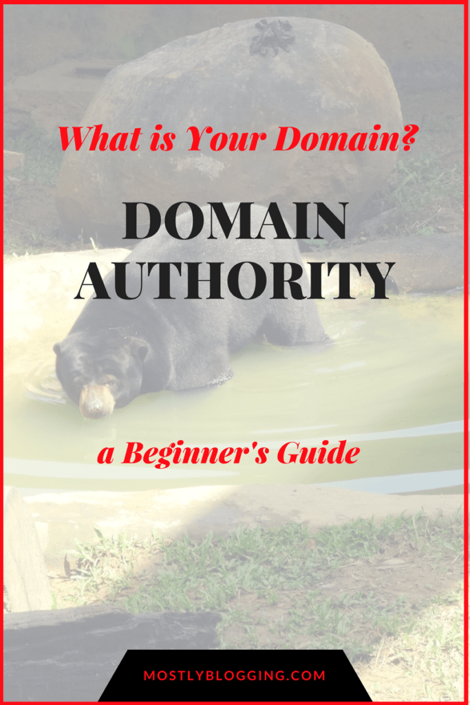 #Bloggers can improve their Domain Authority and #SEO