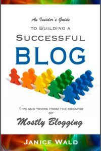 An Insider's gUIDE TO Building a Successful Blog Making an #Ebook #BloggingTips