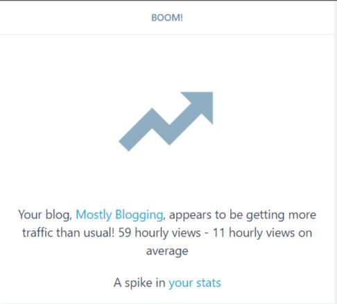 #Bloggers can get massive blog traffic with StumbleUpon