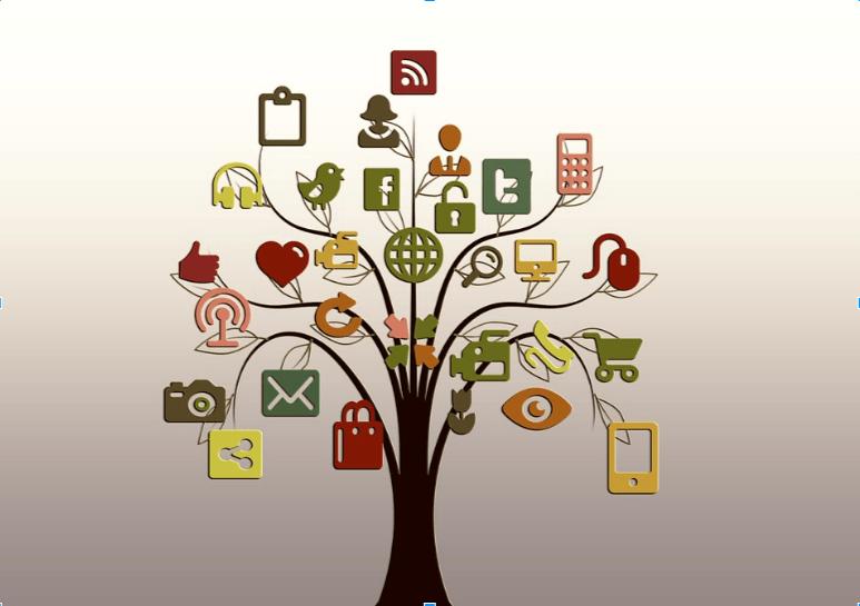 Social media hacks help #bloggers