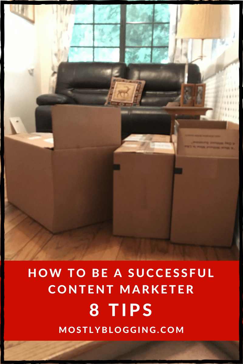 #Marketers can get their #websites noticed with these content marketing tips Click to see how
