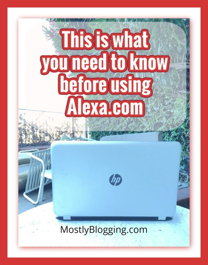 Alexa.om can help #Bloggers have more popular #blogs