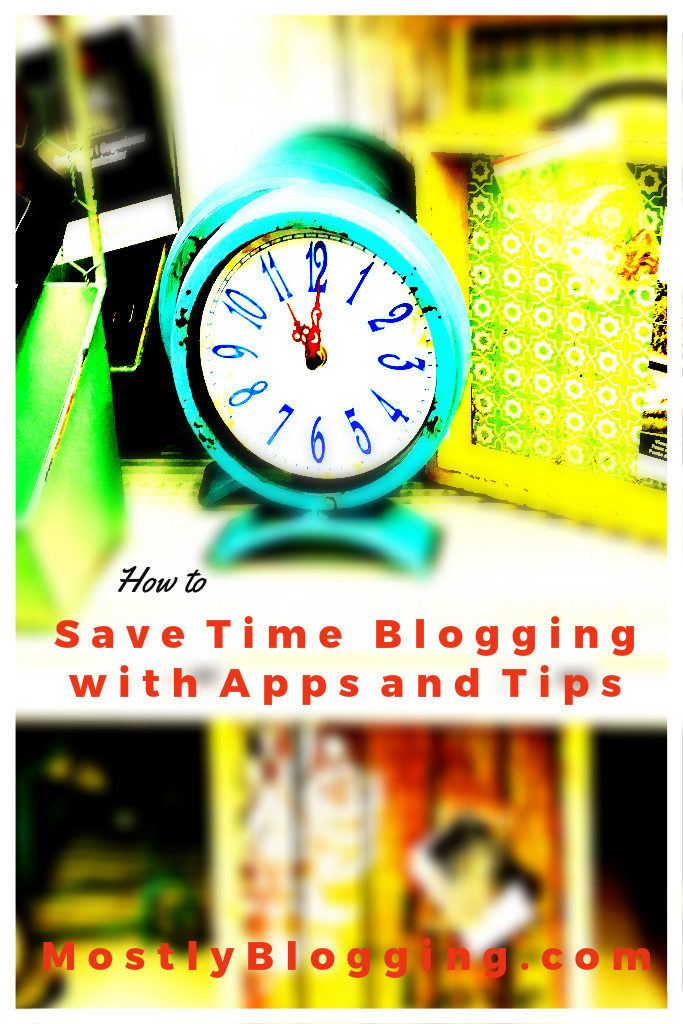 You can be a more productive blogger with these 7 apps and #BloggingTips