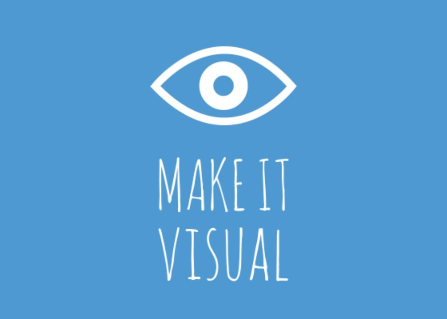 #Marketers can use visuals to boost engagement and #MakeMoneyOnline