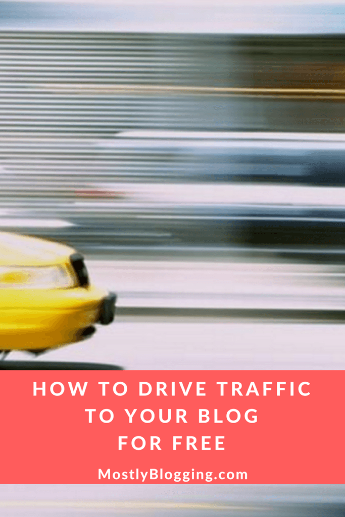 #Bloggers can boost blog traffic with these 10 #BloggingTips
