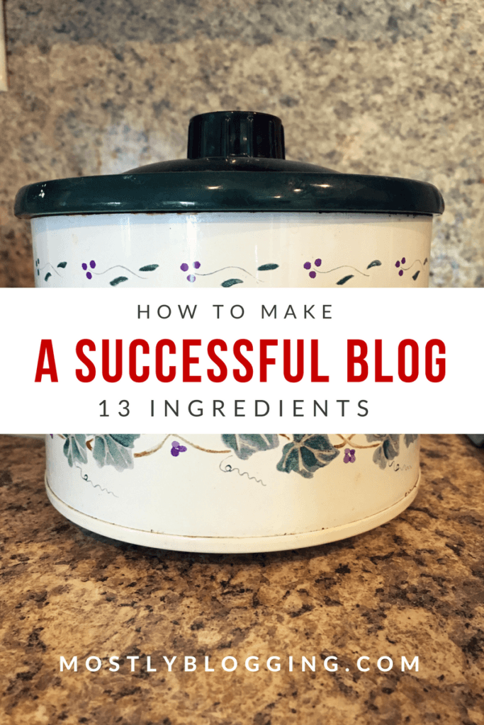 How to run a successful blog 13 #BloggingTips for #bloggers
