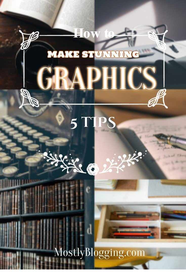 #Bloggers can create and find free blog graphics