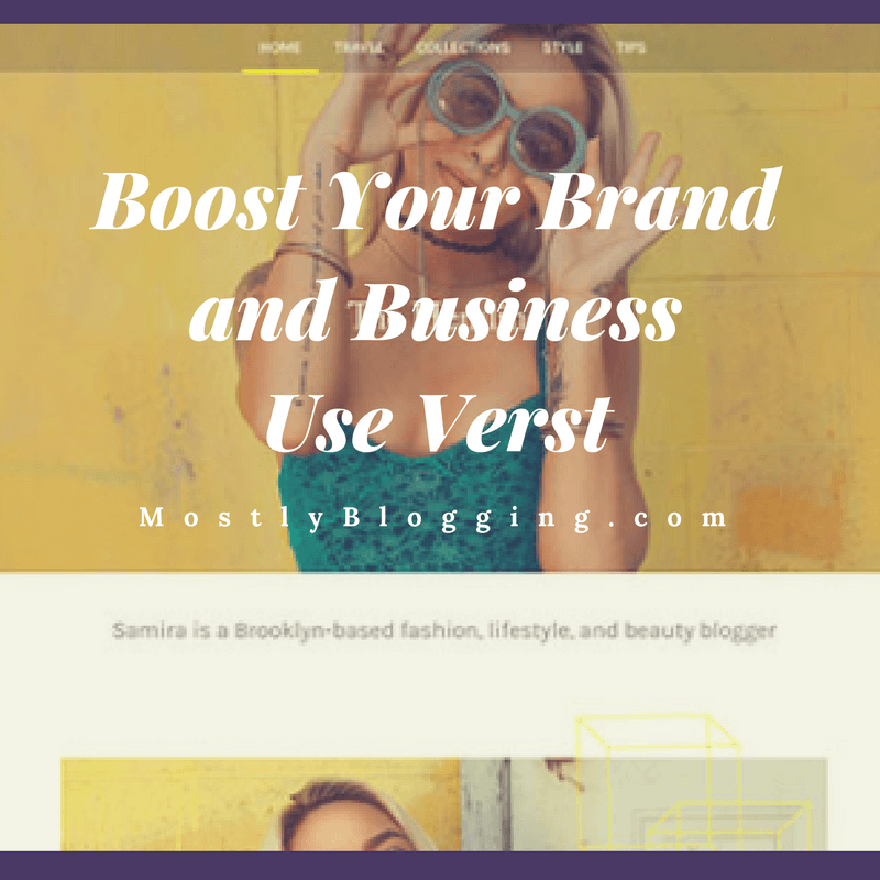 Verst helps bloggers monetize