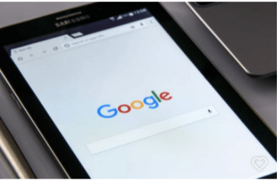 Voice Search helps website creators