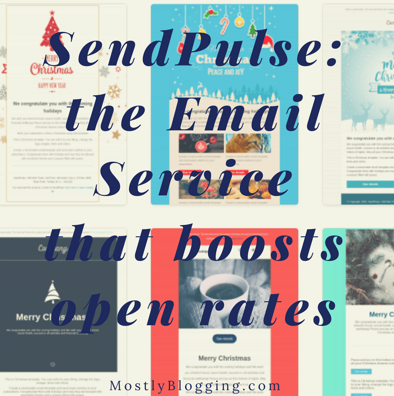 SendPulse Review: Good News for Bloggers and Marketers