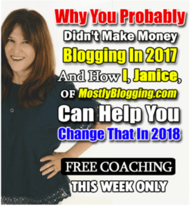 Make money blogging: Kingged hosting comes with free blog monetization coaching and other freebies