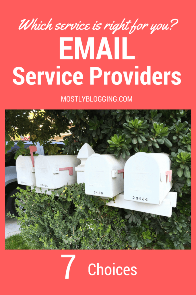 Why These 7+ Email List Providers Are the Best in 2018