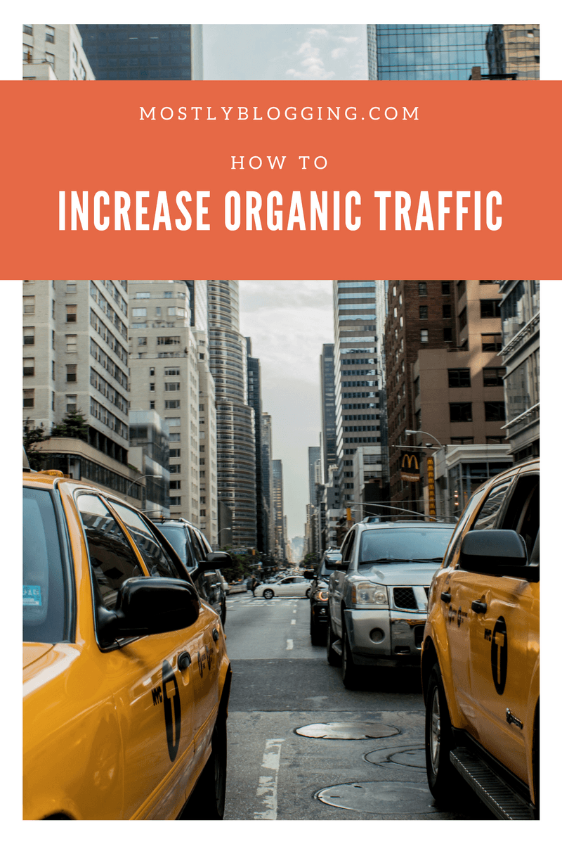 These Are the 4 Best SEO Tips You Need to Increase Organic Traffic
