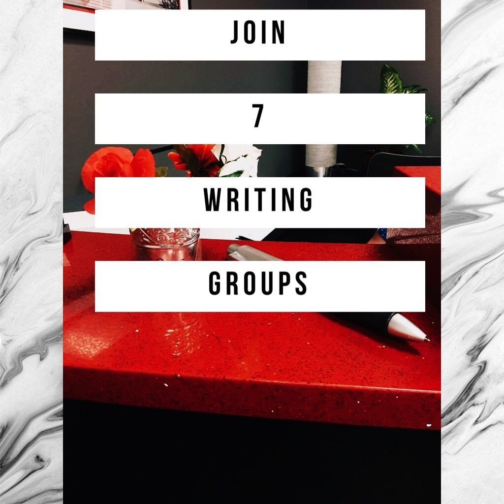 Pick a writing community: 7 choices