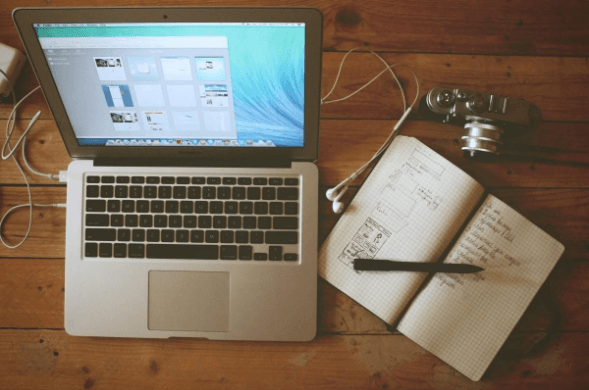 Bloggers: All You Need to Know About Bullet Journaling