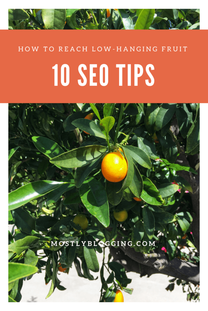 How to boost your organic traffic 10 tips