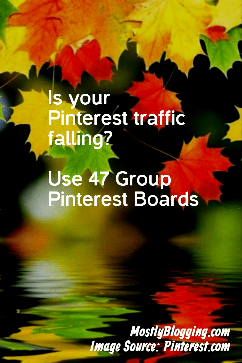 47 Popular Pinterest Group Boards You Need to Join Today
