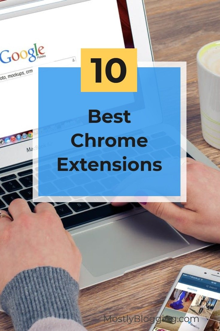 Grammarly Referral: 10 Best Chrome Extensions