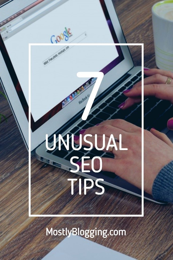 How to improve your SEO plan in 2019, 7 unique ways