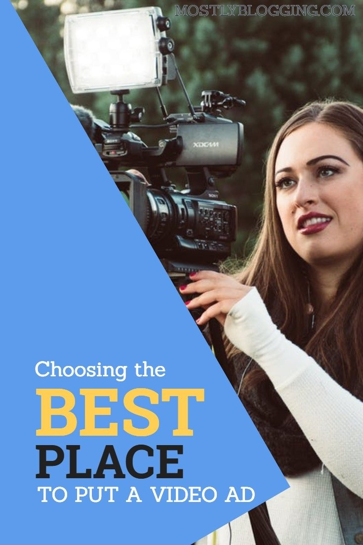 Ads test determines best place to put a video ad. Read the results.