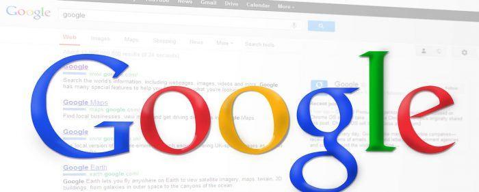 Google has brand power