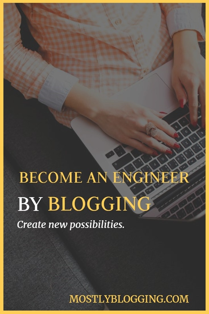 How to advance your career growth as an engineer with blogging