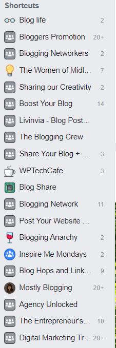 Facebook Groups 18+ hack
