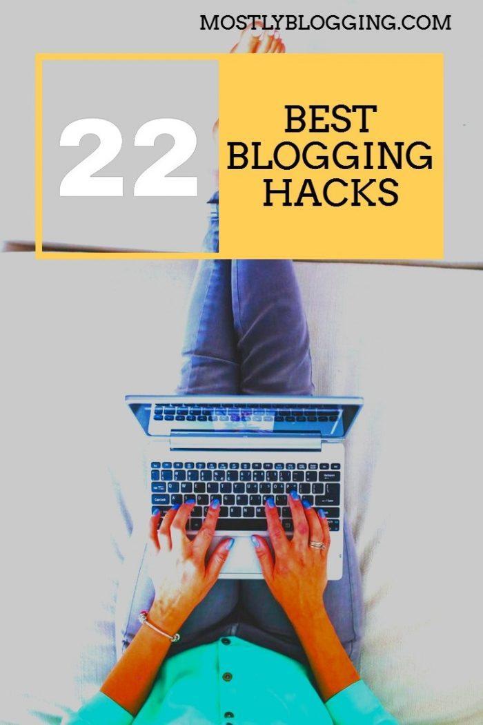 Blogger Hacks