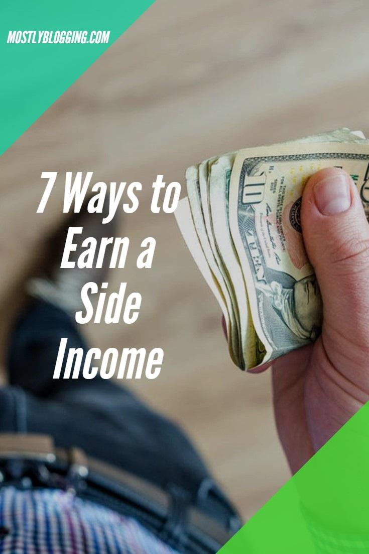 side income ideas